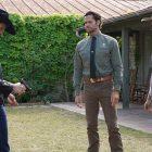 Jared Padalecki de Walker présente le «pire cauchemar» de Cordell dans le «plus gros» épisode de la série à ce jour