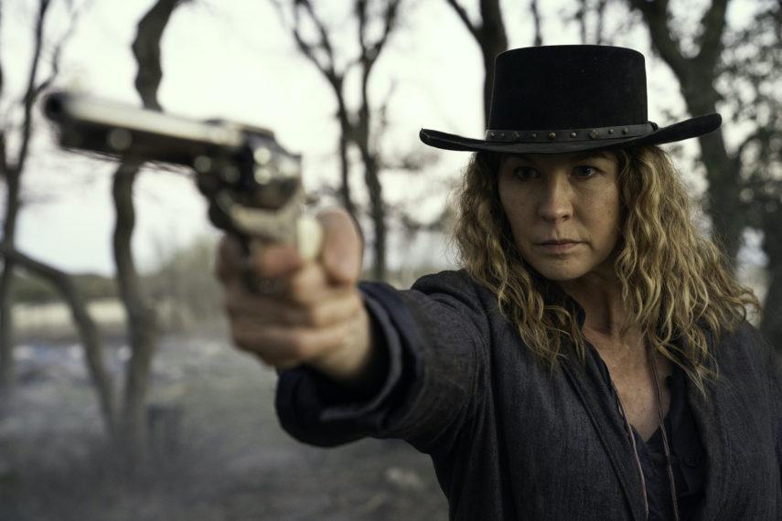 Fear The Walking Dead juin jenna elfman