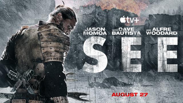 Voir: Renouvellement de la saison trois, Date de la première saison de la deuxième saison fixée par Apple TV + (Regarder)