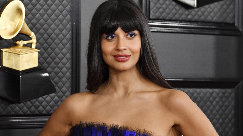 'She-Hulk' lance la star de 'The Good Place' Jameela Jamil dans le rôle du méchant Titania