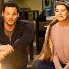 Justin Chambers, ancien de Grey's Anatomy, refait surface au dîner de retrouvailles d'Ellen Pompeo - qui d'autre était présent?