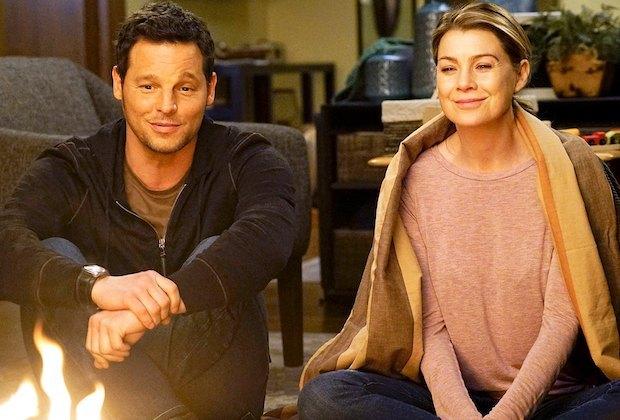 Justin Chambers, ancien de Grey's Anatomy, refait surface au dîner de retrouvailles d'Ellen Pompeo – qui d'autre était présent?
