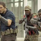 Chris Pratt revient à ses racines de «gars moyen» dans «The Tomorrow War»