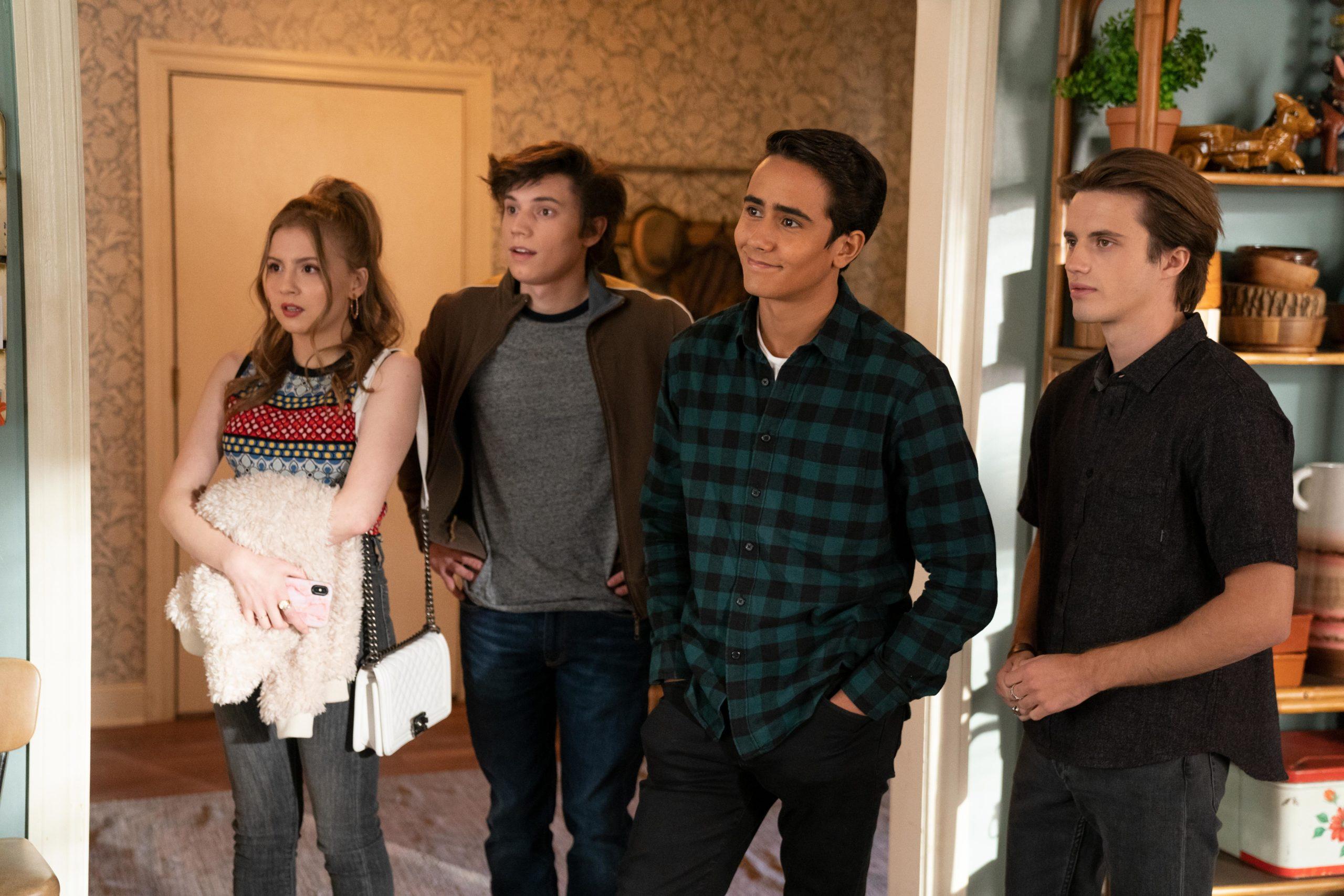 Amour, Victor : Saison 3 ?  La série télévisée Hulu a-t-elle déjà été annulée ou renouvelée?