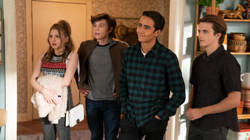 7 questions brûlantes pour une potentielle saison 3 de «Love, Victor»