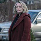 Elisabeth Moss de The Handmaid's Tale: Bloody Season 4 Finale fait de juin le «genre de guerrier qu'elle va être»