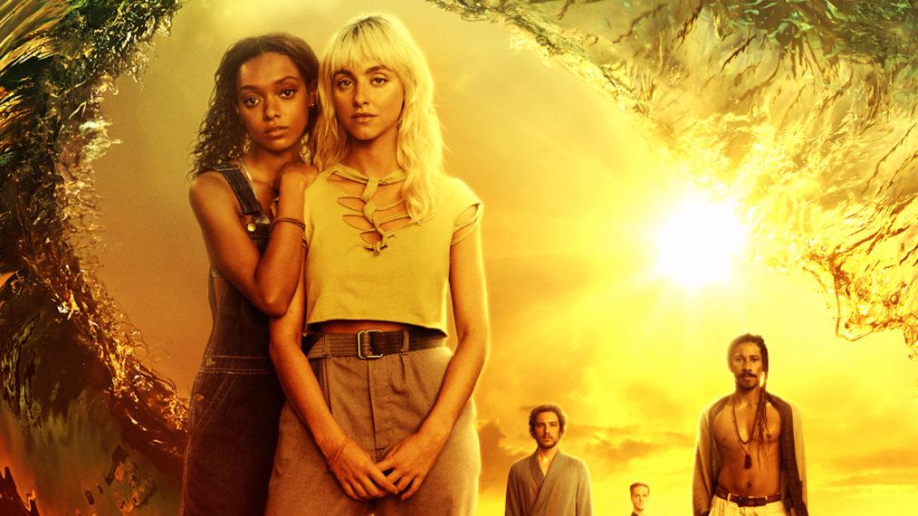 Spectrum Originals se dirige vers 'Eden' pour Paradise, Mystery & So Many Secrets (VIDEO)