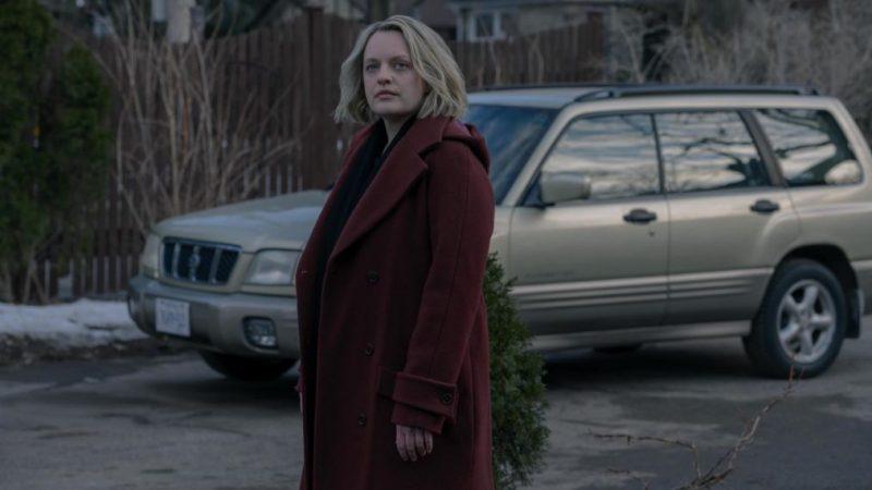 Le patron de «The Handmaid's Tale» sur cette mort brutale et «cassé» en juin après la finale de la saison 4