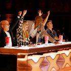 Terry Crews nous donne le scoop sur son Golden Buzzer, les émotions de l'émission et plus encore!