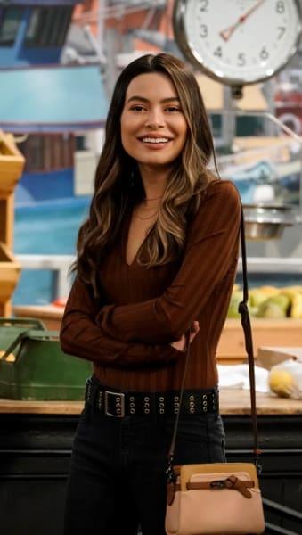 Carly chez Skybucks - iCarly Saison 1 Épisode 2