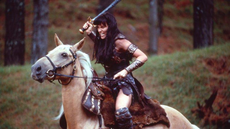 Les 10 meilleurs épisodes de «Xena: Warrior Princess», selon les fans