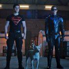 Titans : Saison 3 ;  HBO Max taquine le retour de la série DC Superhero (regarder)