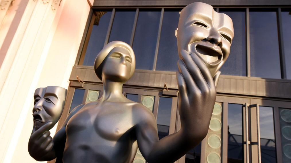 SAG Awards 2022 Date fixée, reviendra en direct, diffusion télévisée de 2 heures