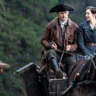 'Outlander' annonce son apparition au New York Comic Con avant la saison 6