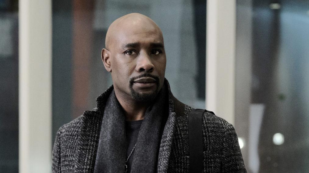 Comment «The Resident» devrait-il gérer la disponibilité de Morris Chestnut dans la saison 5?  (SONDAGE)