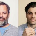 """Apple TV+ commande """"Strange Planet"""" à Dan Harmon et Nathan Pyle"""