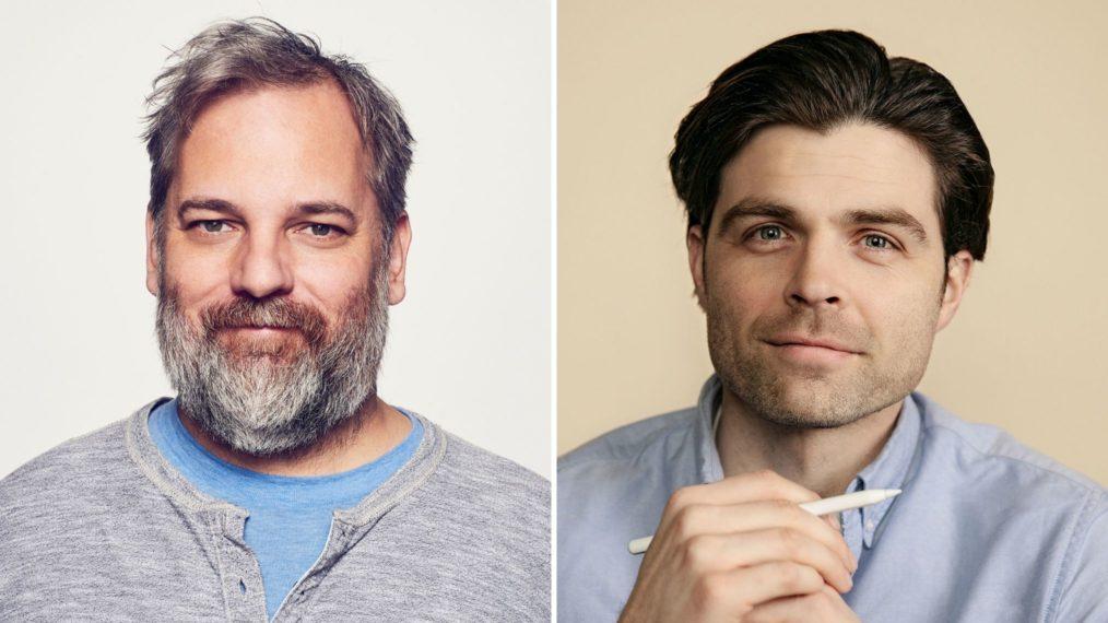 Apple TV+ commande «Strange Planet» à Dan Harmon et Nathan Pyle