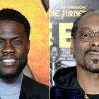 Kevin Hart et Snoop Dogg animeront une émission sur les temps forts des Jeux olympiques sur Peacock