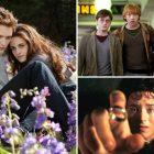 """Où diffuser vos franchises de films préférés de """"Twilight"""" à """"Harry Potter"""""""