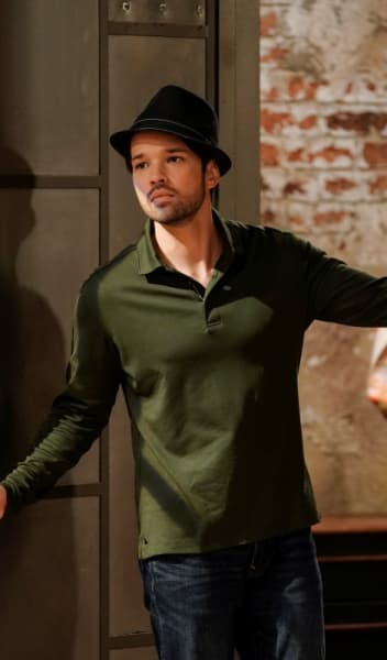 Freddie au chapeau - iCarly Saison 1 Épisode 4