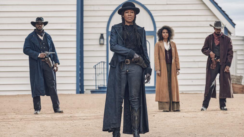«The Harder They Fall»: Regina King et Idris Elba affrontent le Far West dans la bande-annonce de Netflix (VIDEO)