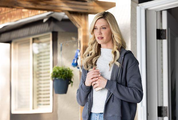 Lauren Lee Smith déconstruit comment la fascination morbide l'a amenée à jouer Lori Vallow dans Doomsday Mom
