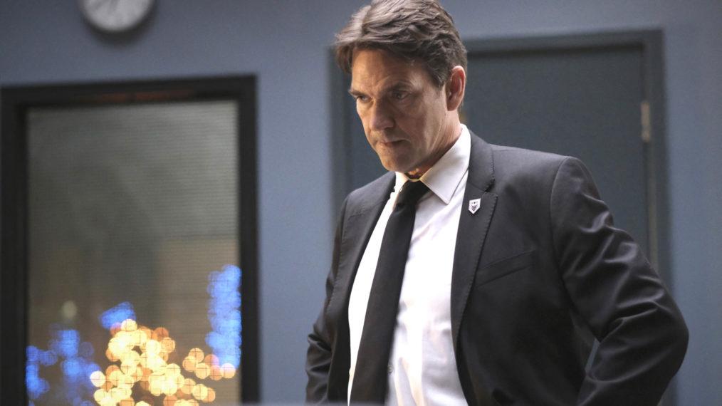Dougray Scott, membre de la distribution originale de 'Batwoman', quitte la série après deux saisons