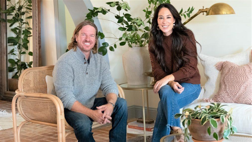 Le réseau Magnolia de Chip & Joanna Gaines fixe les dates de la première d'été