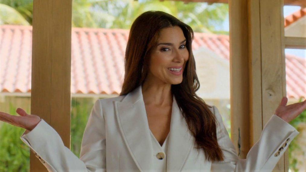 Premier aperçu de «Fantasy Island»: Roselyn Sanchez accueille ses invités dans une nouvelle bande-annonce (VIDEO)