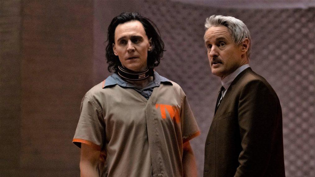 Loki retrouve Mobius dans le premier teaser de mi-saison pour 'Loki' (VIDEO)