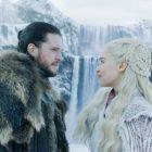 """L'auteur de """"Game of Thrones"""", George RR Martin, souhaite qu'il """"reste en avance sur les livres"""""""