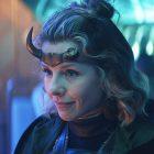 """Sophia Di Martino de Loki taquine """"Spent"""" Sylvie dans l'épisode 4: """"Elle en a juste assez"""" après le chagrin de Lamentis"""