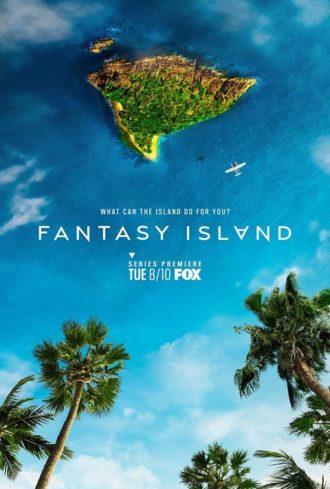 Fantasy Island TV Show sur FOX : annulée ou renouvelée ?