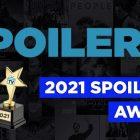 Récompenses SpoilerTV 2021, Jour 5