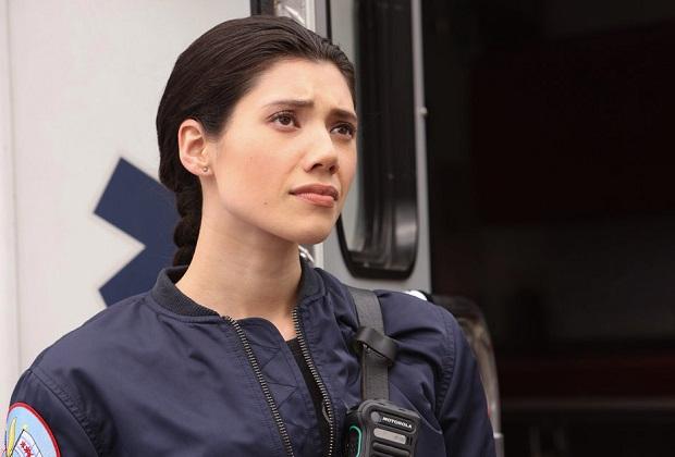 Chicago Fire Ups Hanako Greensmith à la série régulière pour la saison 10
