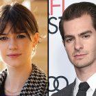Daisy Edgar-Jones et Andrew Garfield au casting de la série limitée Under the Banner of Heaven pour FX sur Hulu