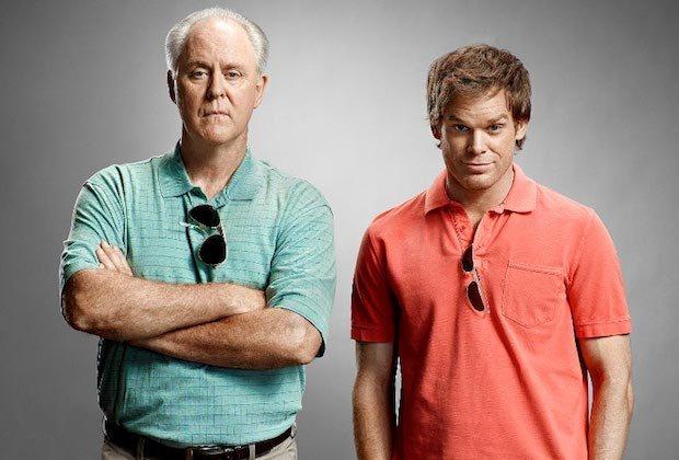 Dexter Revival: John Lithgow reviendra en tant que Trinity Killer – mais comment?