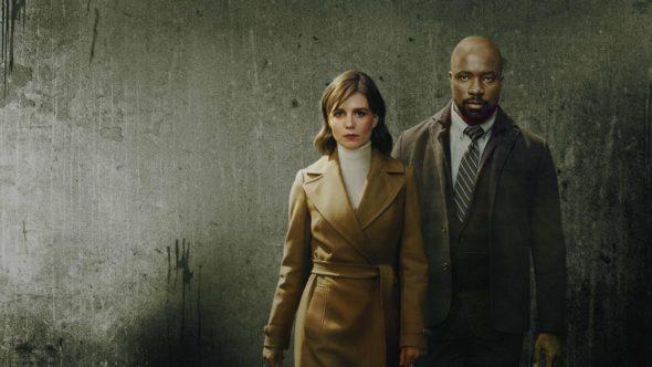 Evil: Season Two Premiere taquiné par Paramount + (Regarder)