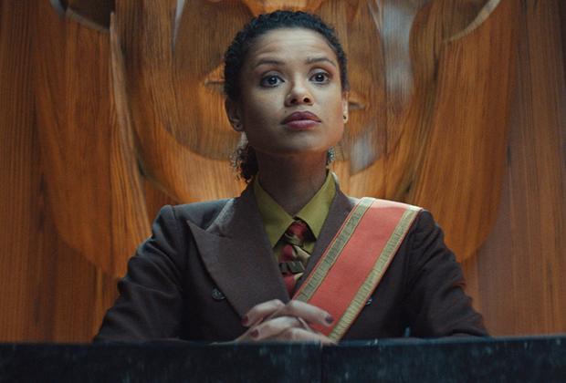 Gugu Mbatha-Raw de Loki présente l'arc «intense» de Renslayer: «Les enjeux sont très élevés» après l'épisode 2 – Regardez