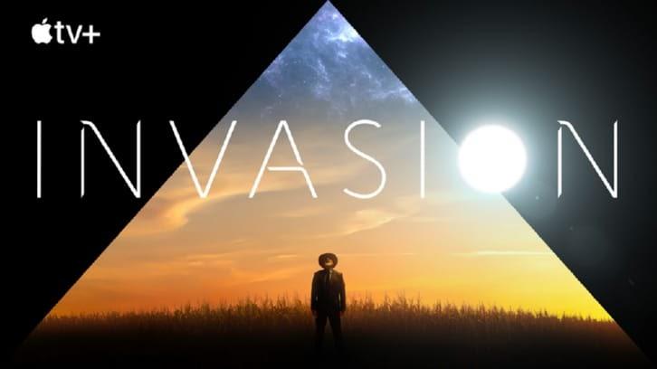 Invasion – Promo de premier aperçu de la série Alien Invasion d'AppleTV, photos promotionnelles + date de première – Communiqué de presse