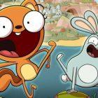 Kiff : Disney Channel commande des séries animées à des créateurs sud-africains