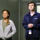 Le bon docteur : saison cinq ;  Antonia Thomas quitte la série ABC alors qu'Osvaldo Benavides rejoint le casting