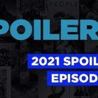 La compétition des épisodes SpoilerTV 2021 - Jour 8 - Demi-finales