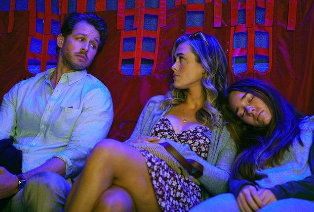 Manifest Stars réagissent à l'annulation après 3 saisons chez NBC: terminer le voyage «n'était pas dans les cartes»