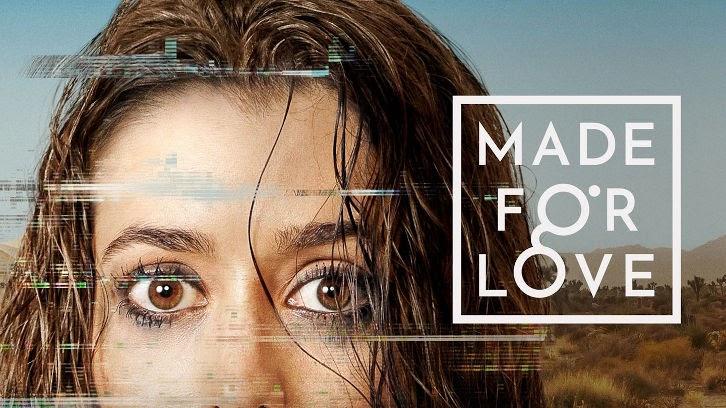 Made for Love – Renouvelé pour la 2e saison par HBO Max