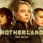 Motherland: Fort Salem - Of The Blood - Critique: 'Bienvenue à Fort Salem' + SONDAGE