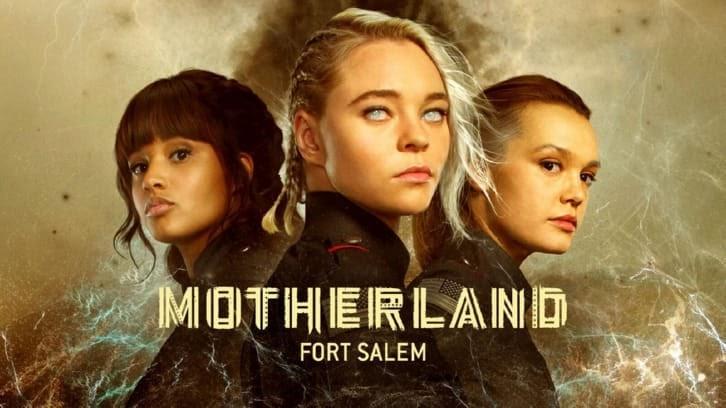 Motherland: Fort Salem – Le crayon préféré de Brianna – Critique: Samhain Revelations + SONDAGE