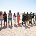 NCIS: Hawaii - La production commence par la bénédiction traditionnelle