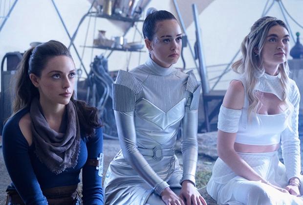 Récapitulatif des héritages: Hope Goes Rogue Against a Phantom Menace in Star Wars Tribute – Plus, [Spoiler] Retour!