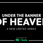 Sous la bannière du ciel: série de commandes FX avec Andrew Garfield et Daisy Edgar-Jones